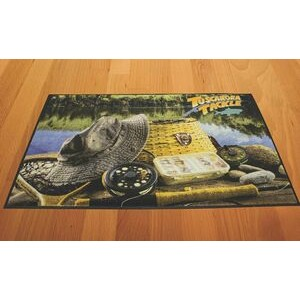 2'x3' DigiPrint™ High Definition Nylon Indoor Carpeted Logo Mat